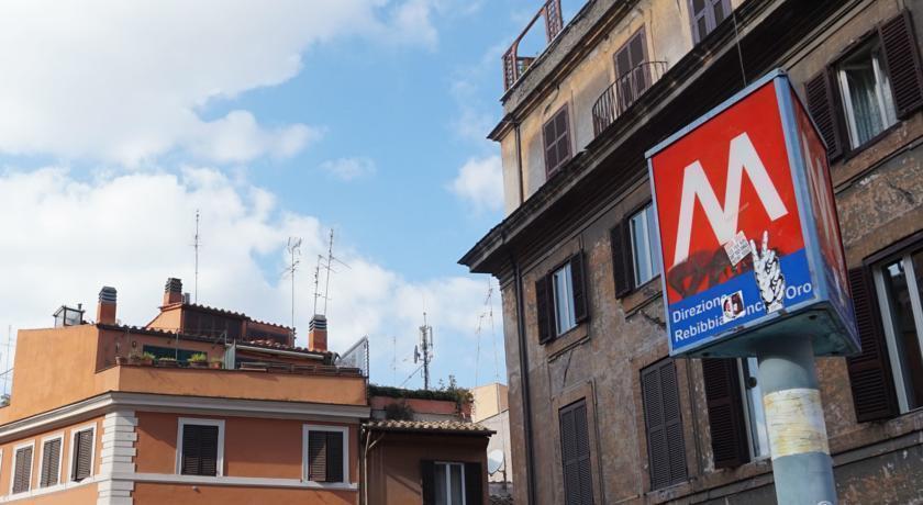 Фото Viminale Рим