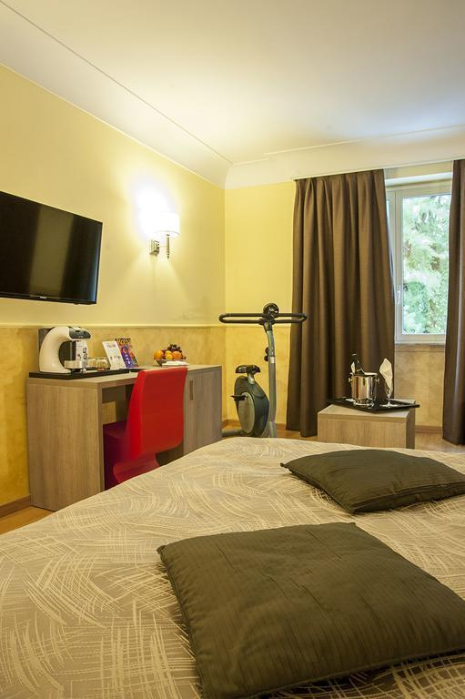 Отель Delle Province Рим