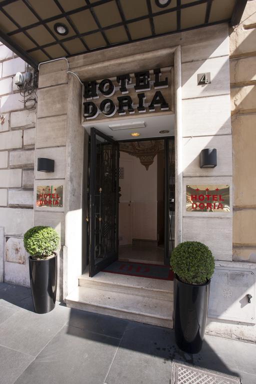 Doria Италия Рим