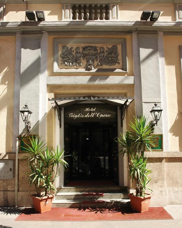 Фото Giglio Dell'Opera Италия Рим