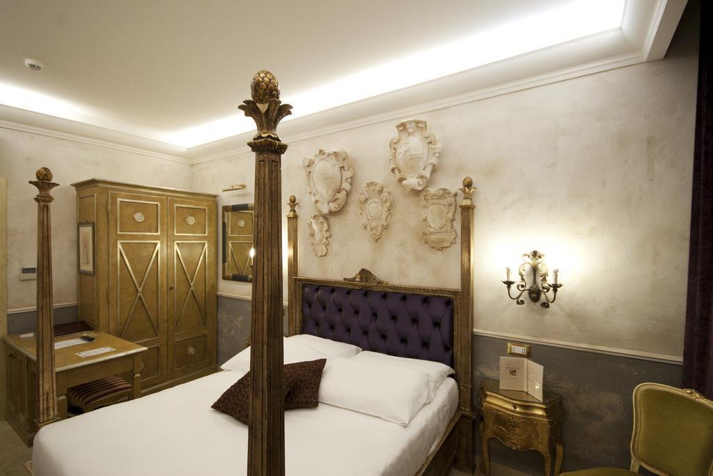 Фото Veneto Palace Рим