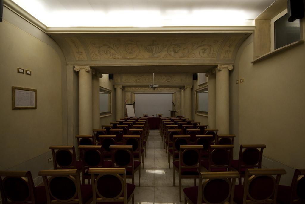 Фото Veneto Palace Италия Рим