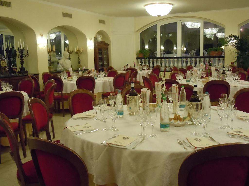 Отель Due Mari Италия Римини