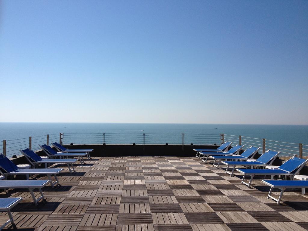 Фото Grand Hotel La Playa