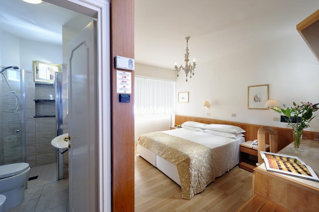 Grand Hotel La Playa Италия Ривьера ди Улиссе