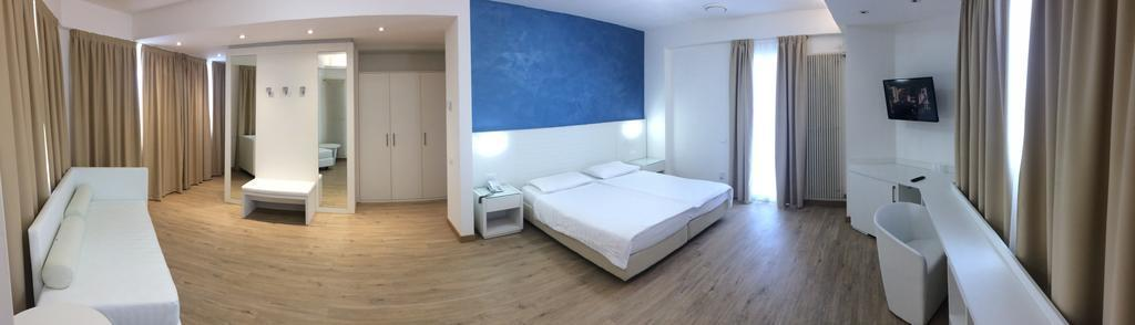 Отель Grand Hotel La Playa Италия Ривьера ди Улиссе