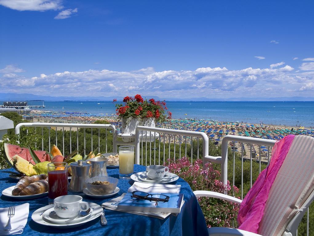 Фото Grand Hotel La Playa Италия Ривьера ди Улиссе
