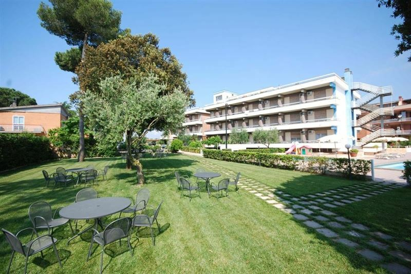 Hotel River Palace Италия Ривьера ди Улиссе