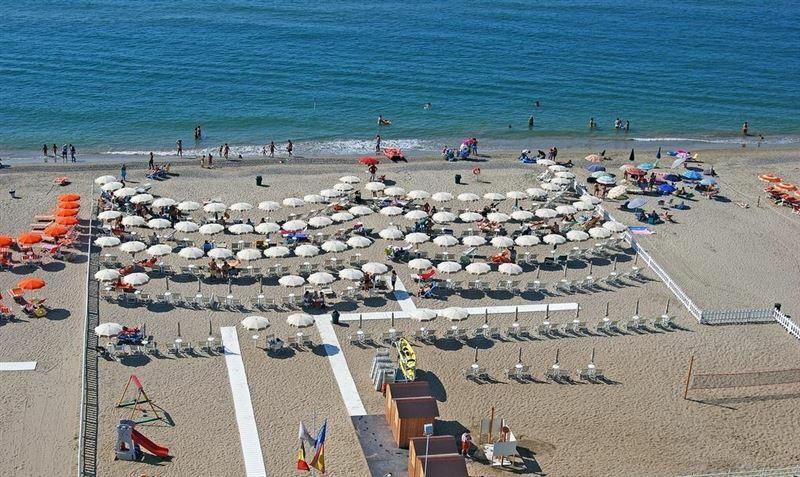 Отель Hotel River Palace Италия Ривьера ди Улиссе