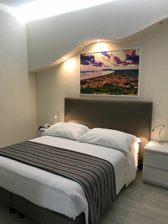 Отель Hotel River Palace Ривьера ди Улиссе