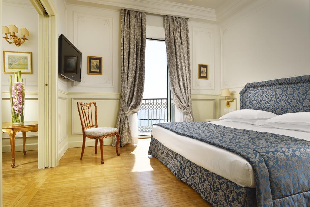 Отель Royal Hotel Sanremo Италия Сан Ремо
