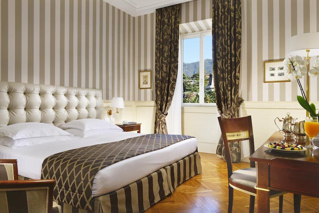 Отель Royal Hotel Sanremo Сан Ремо