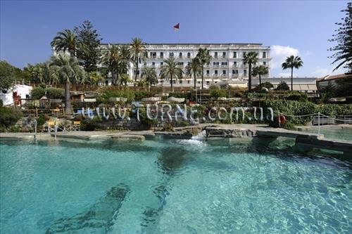 Royal Hotel Sanremo Италия Сан Ремо