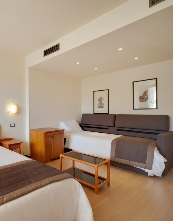 Отель Nyala Сан Ремо