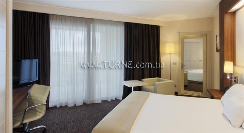 Отель Doubletree by Hilton Hotel Olbia Италия Сардиния