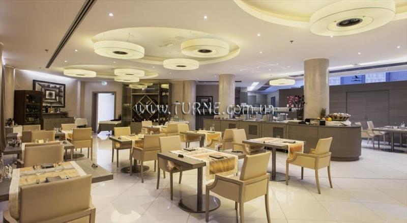 Фото Doubletree by Hilton Hotel Olbia Италия