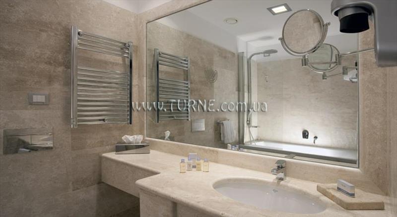 Фото Doubletree by Hilton Hotel Olbia Сардиния