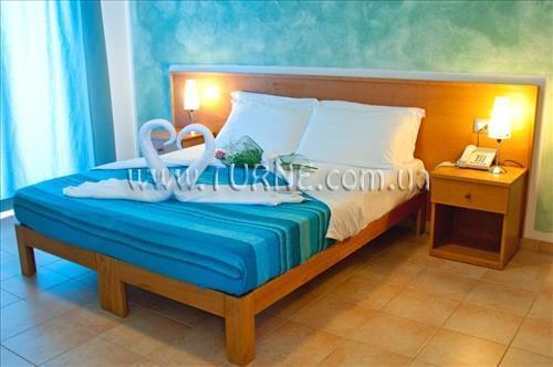 Отель Abbaidda Hotel Сардиния