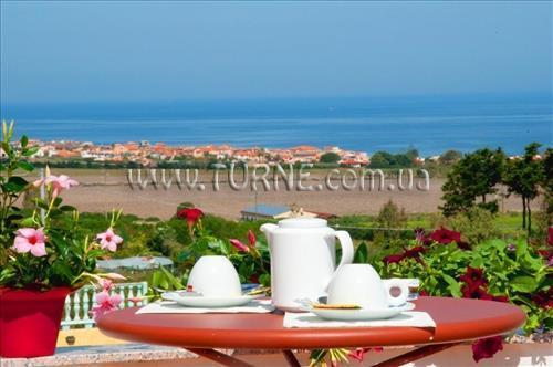 Abbaidda Hotel Италия Сардиния
