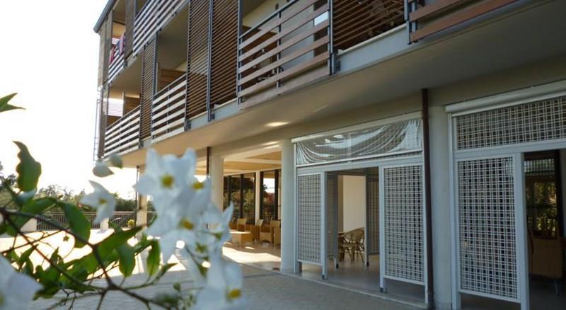 Отель Elaia Grand Hotel Италия Сперлонга