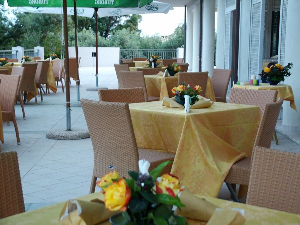 Отель Elaia Grand Hotel Сперлонга