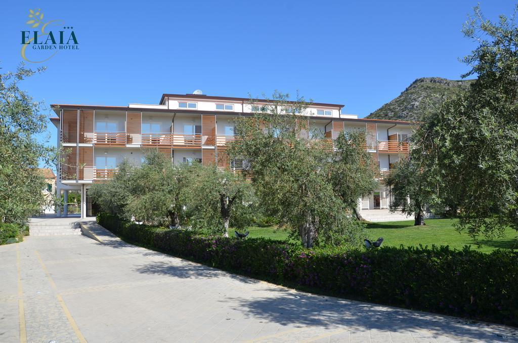 Elaia Grand Hotel Италия Сперлонга