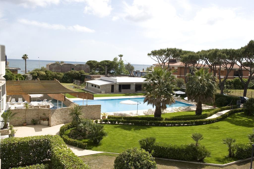 Отель Mediterraneo Италия Террачина