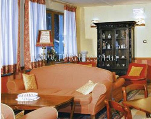 Отель Villa Emma Италия Валь-ди-Фаса