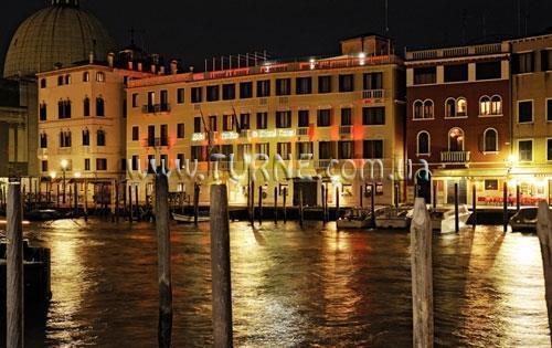 Carlton & Grand Canal Италия Венеция