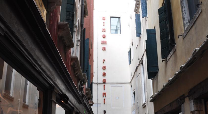Фото Dei Dragomanni Венеция