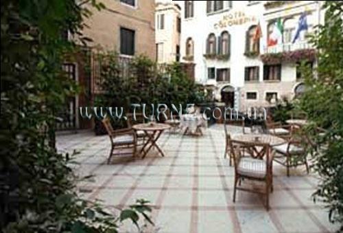 Отель Dona Palace Италия Венеция