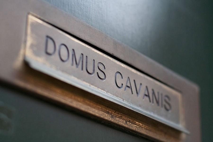 Фото Domus Cavanis Италия