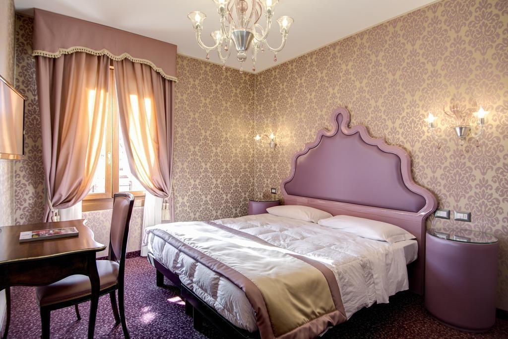 Отель Domus Cavanis Италия Венеция