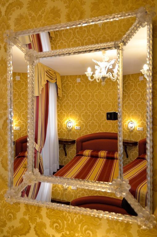 Отель Da Bruno Венеция