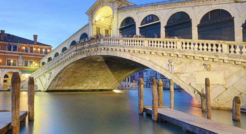Фото Da Bruno Италия Венеция
