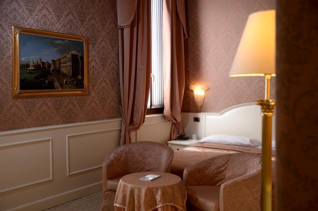 Отель Duodo Palace Венеция