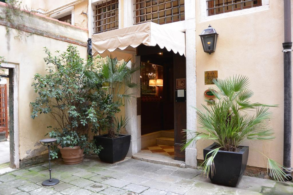 Duodo Palace Италия Венеция