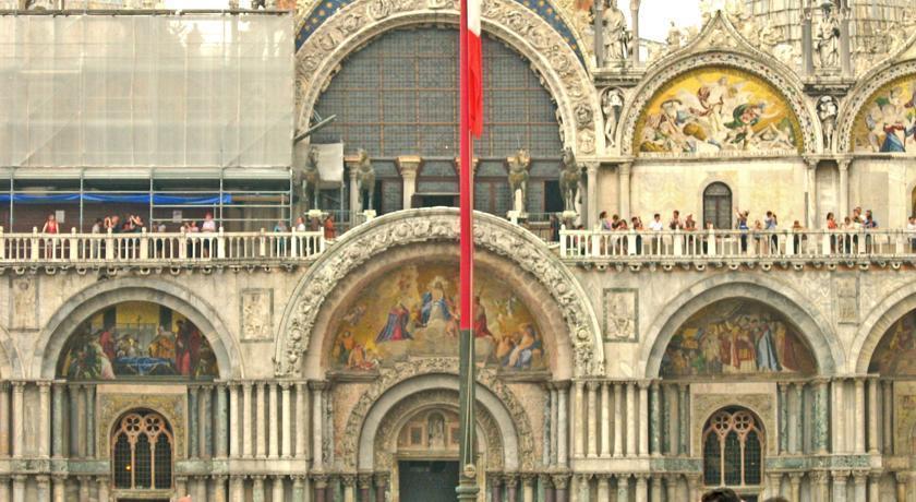 Отель Duodo Palace Италия Венеция