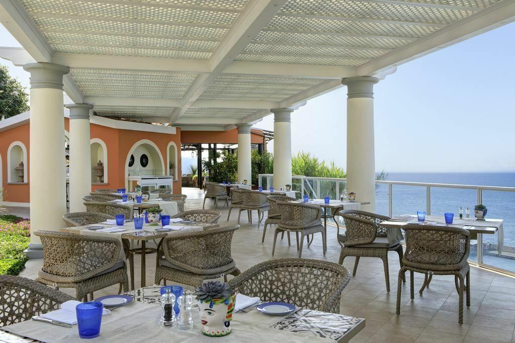 Отель Grand Hotel Royal Италия Виареджо