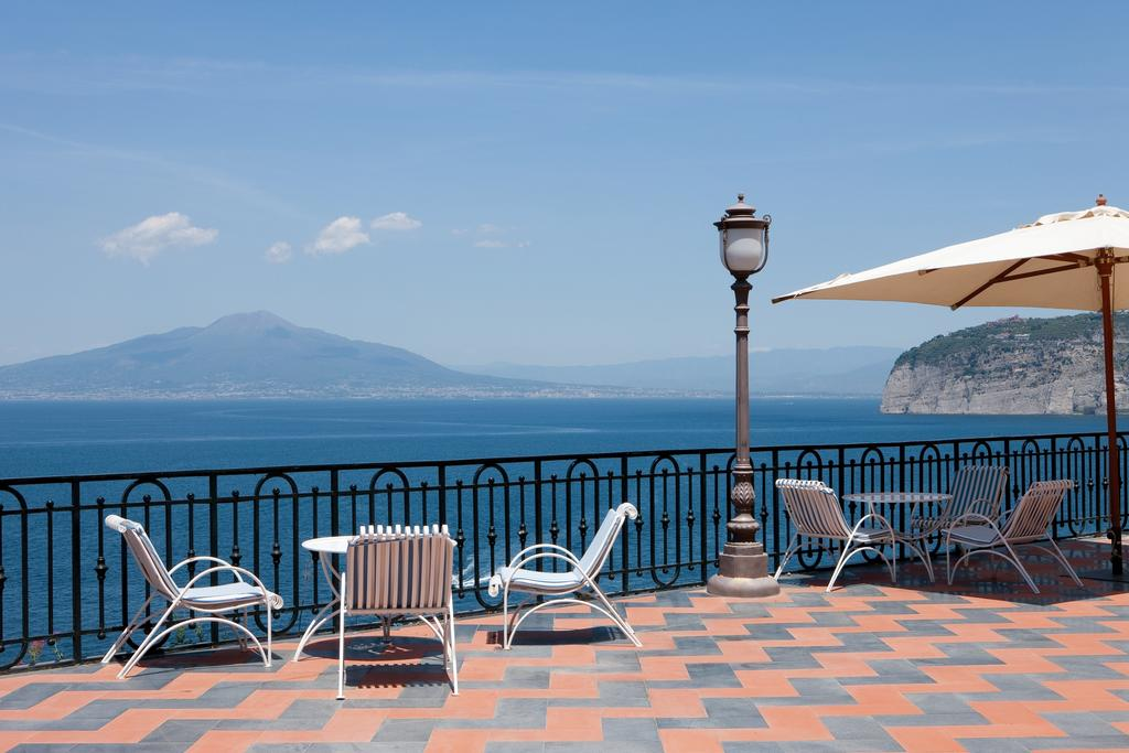 Фото Grand Hotel Royal Виареджо