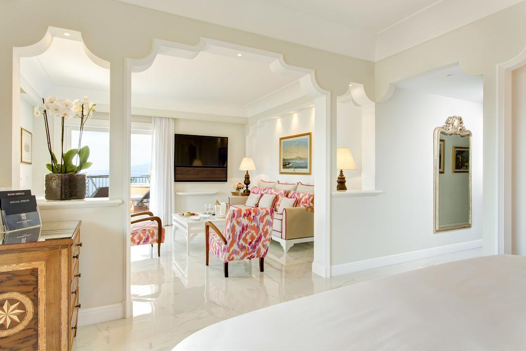 Отель Grand Hotel Royal Виареджо