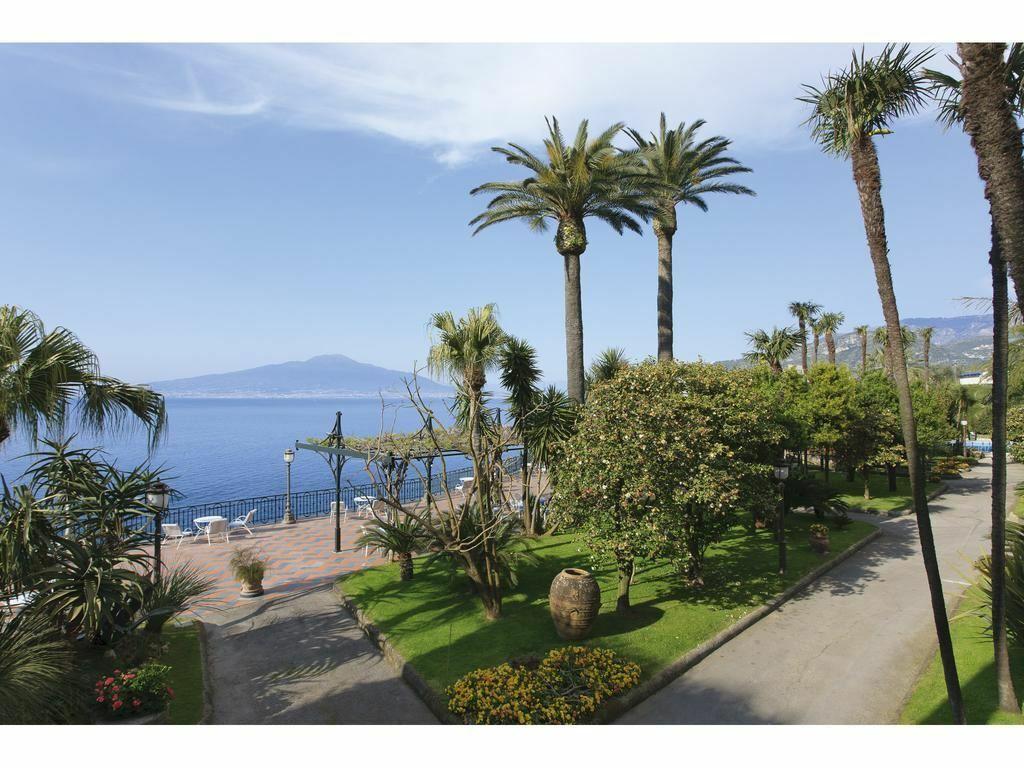 Фото Grand Hotel Royal Италия
