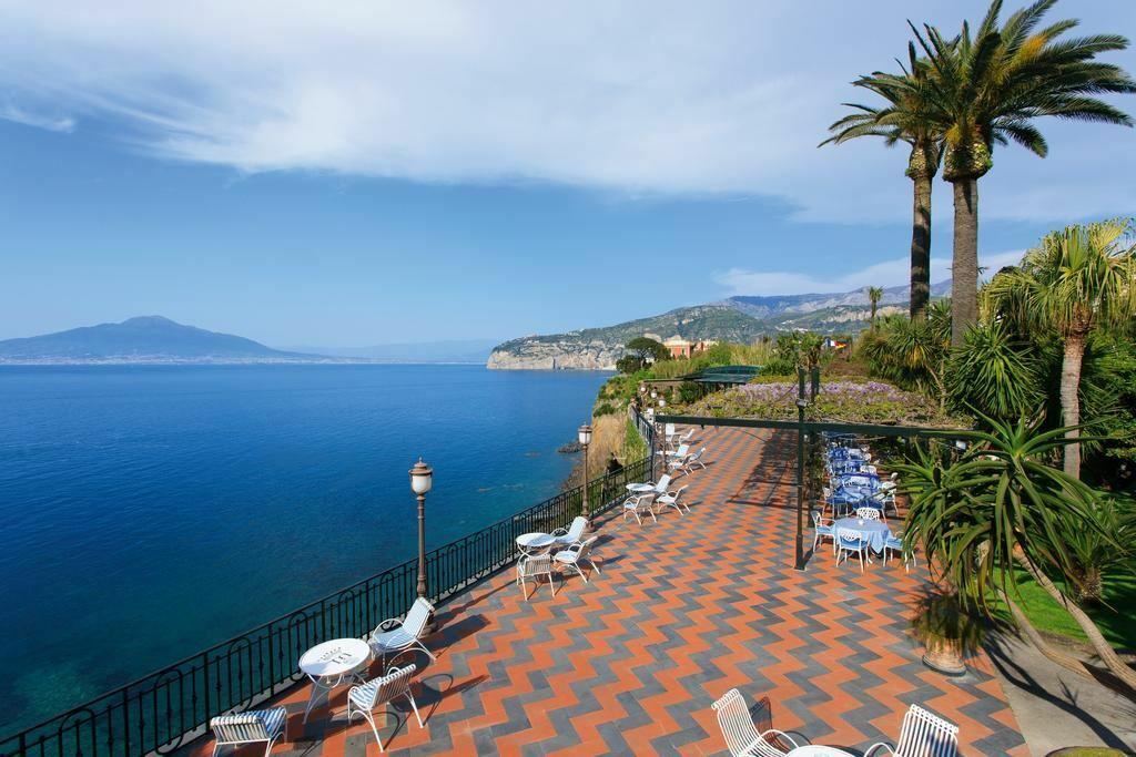 Grand Hotel Royal Италия Виареджо