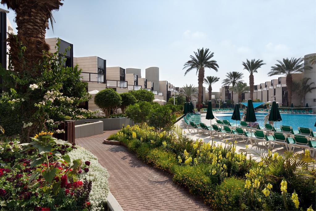 Isrotel Riviera Израиль Эйлат