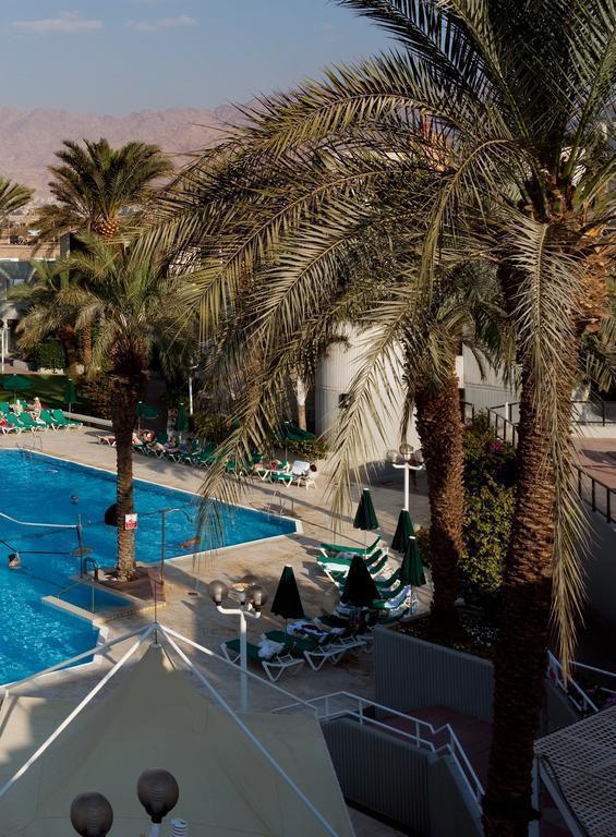 Отель Isrotel Riviera Эйлат