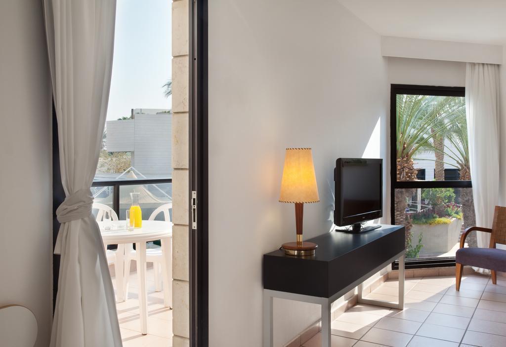 Отель Isrotel Riviera Израиль Эйлат