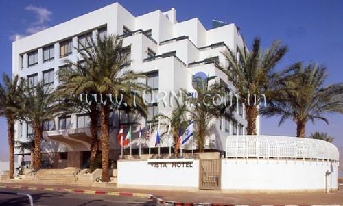 Фото Vista Hotel Eilat Израиль