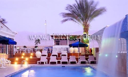 Фото Vista Hotel Eilat Израиль Эйлат