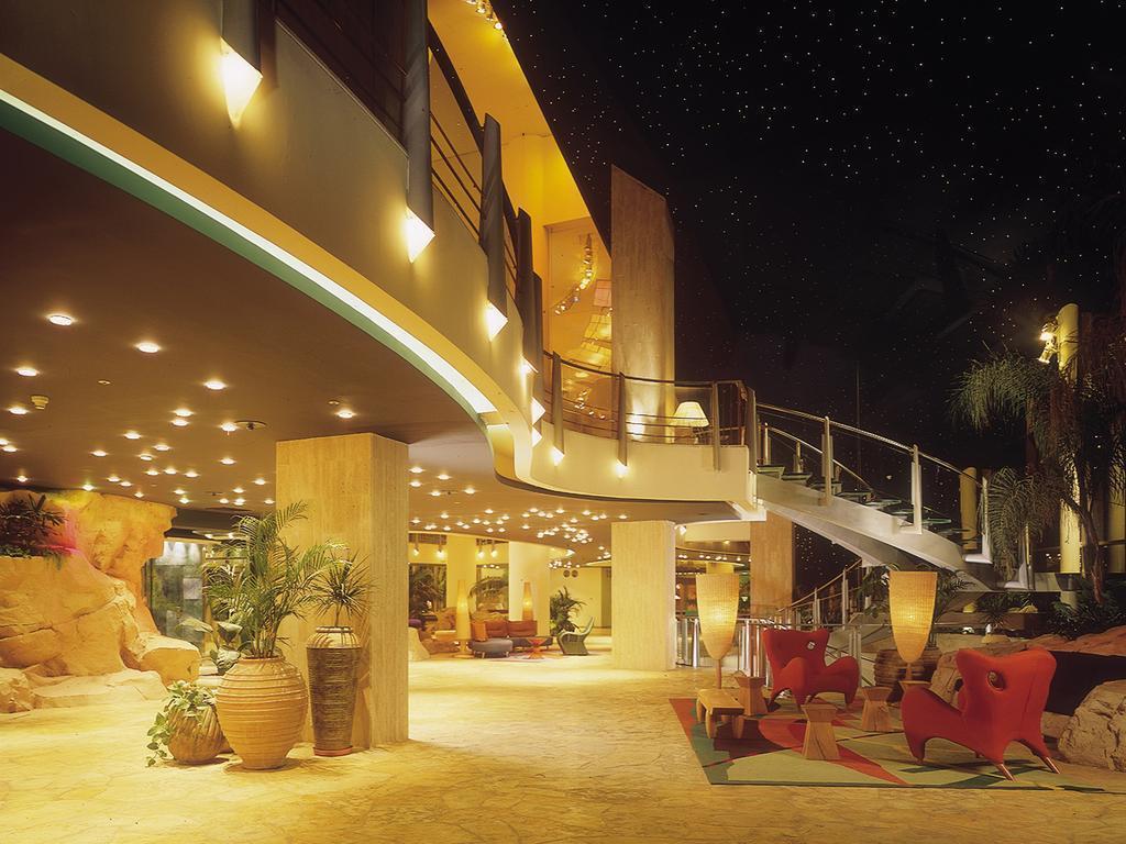 Отель Dan Eilat Эйлат