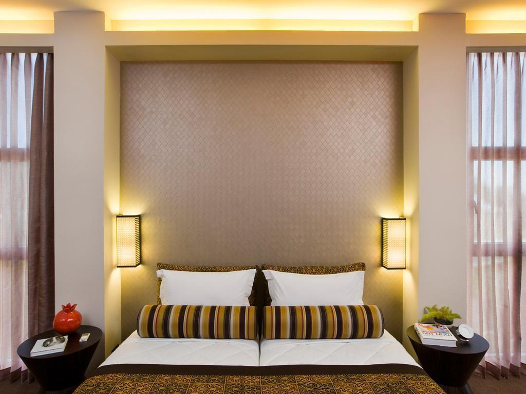 Отель Dan Boutique Hotel Jerusalem Израиль Иерусалим